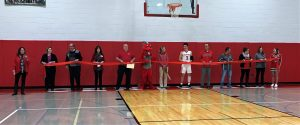1 Ribbon Cutting